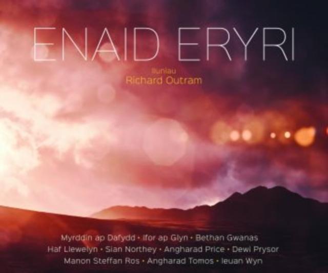 Enaid Eryri