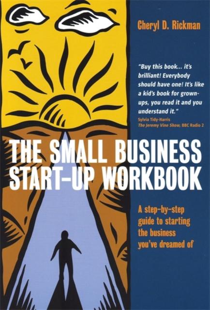 Small Business Start-Up Workbook