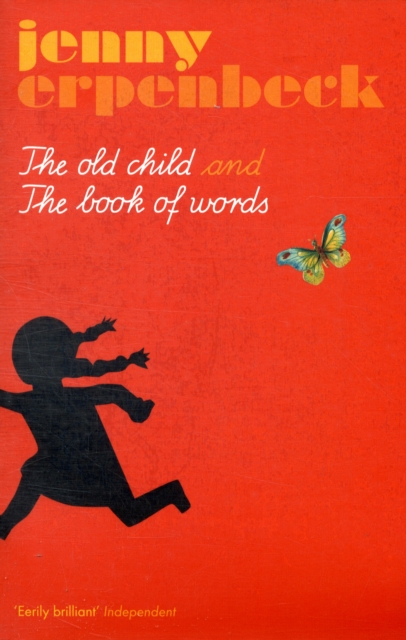Old Child And The Book Of Words