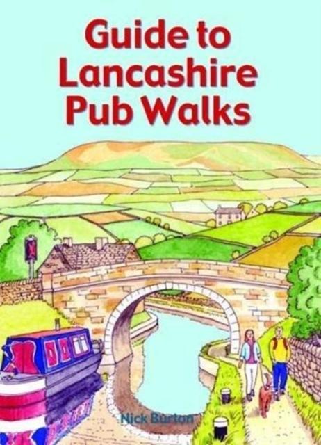 Guide to Lancashire Pub Walks