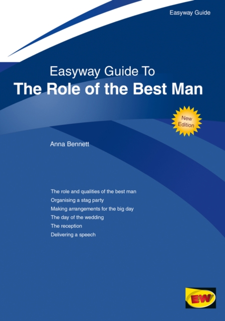 Easyway Guide To The Role Of The Best Man