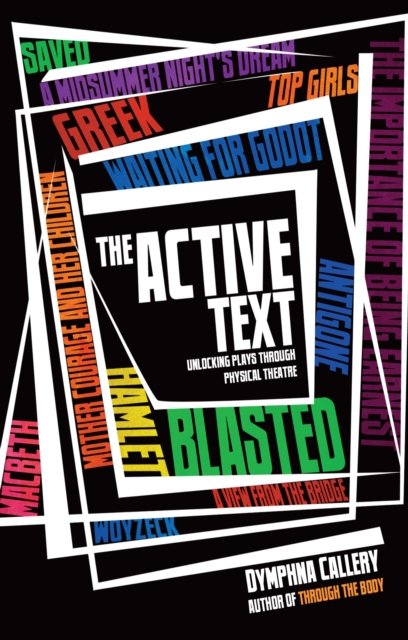 Active Text