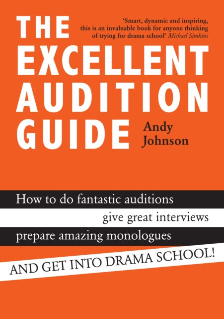 Excellent Audition Guide
