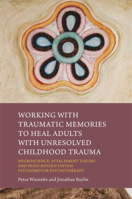 Working with Traumatic Memories to Heal Adults with Unresolved Childhood Trauma