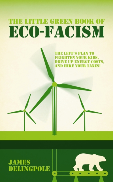 Little Green Book of Eco-fascism