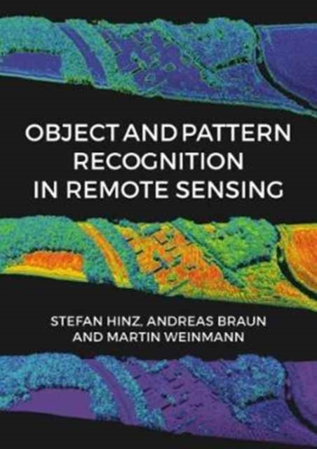 Object and Pattern Recognition in Remote Sensing