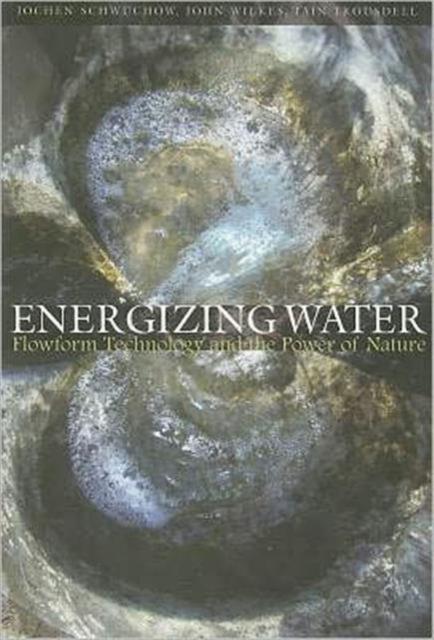 Energizing Water