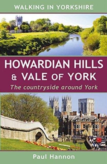 HOWARDIAN HILLS & VALE OF YORK