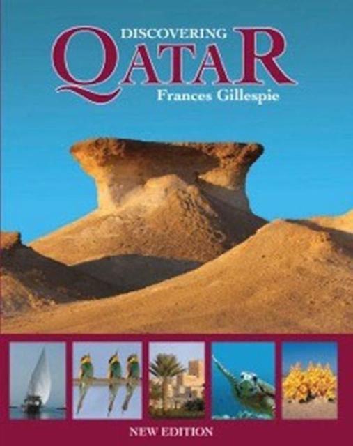 Discovering Qatar