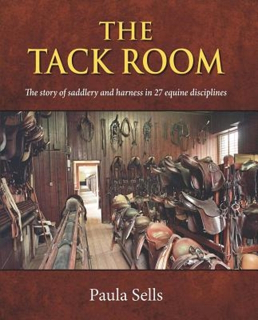 Tack Room