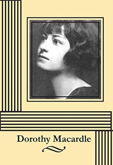 Dorothy Macardle
