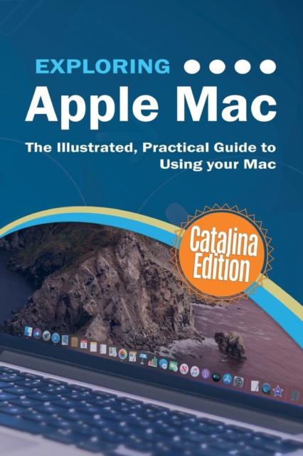 Exploring Apple Mac Catalina Edition