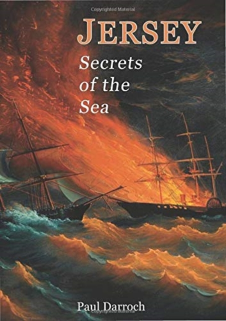 JERSEY: SECRETS OF THE SEA
