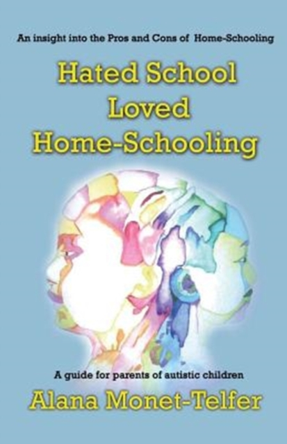 Hated School - Loved Home-Schooling