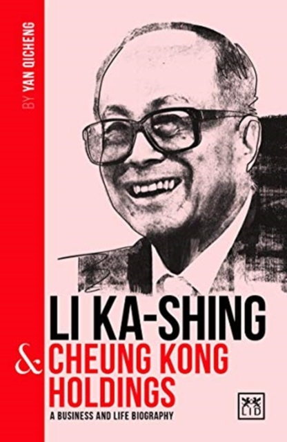 Li Ka-Shing and Cheung Kong Holdings
