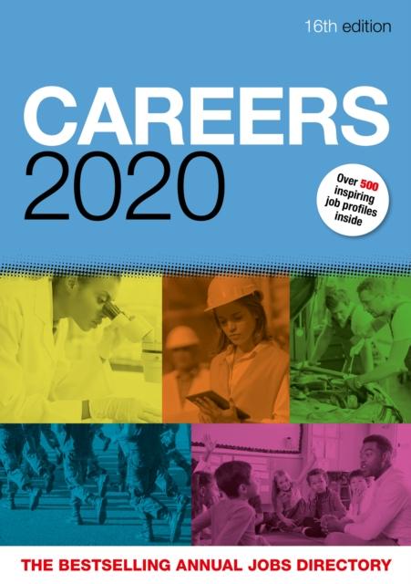 Careers 2020