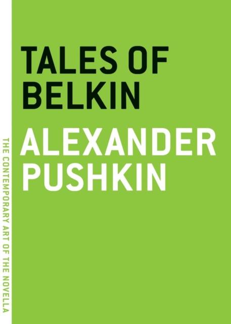 Tales Of Belkin
