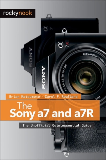 Sony a7 and a7R