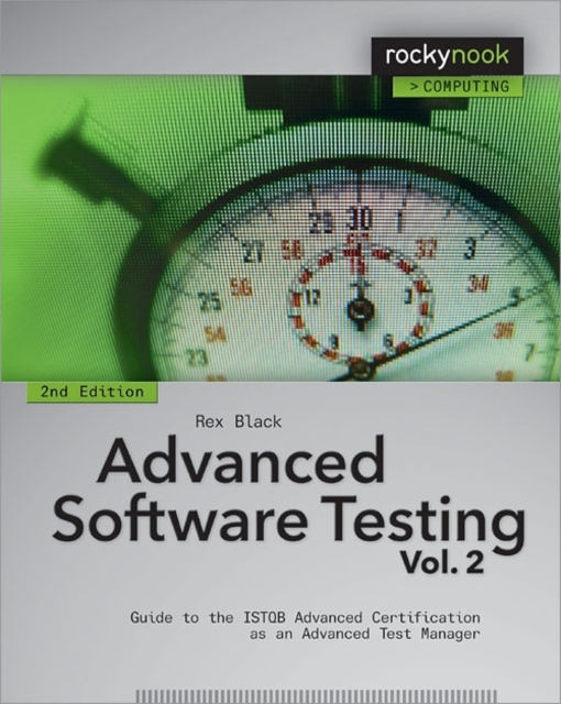 Advanced Software Testing V 2. 2e