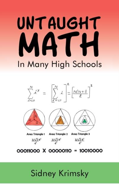 Untaught Math
