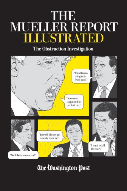 Mueller Report Illustrated