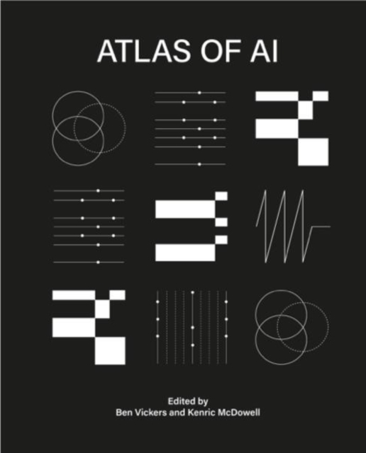 Atlas of AI