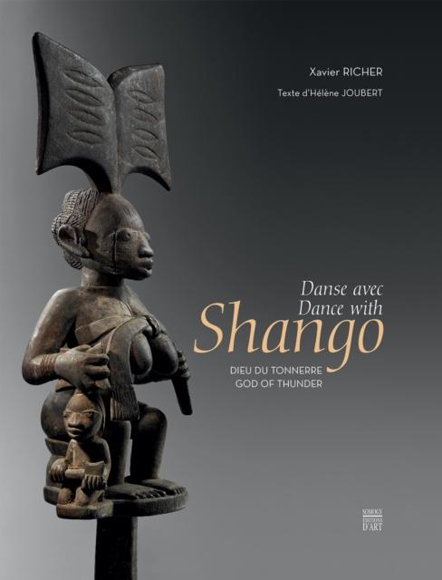 Dances with Shango, God of Thunder