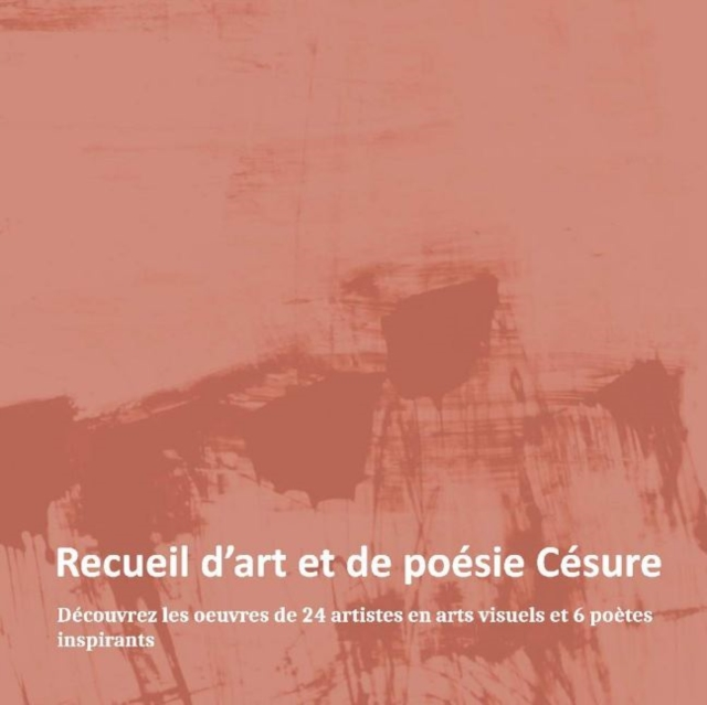 Recueil daart et de poesie Cesure