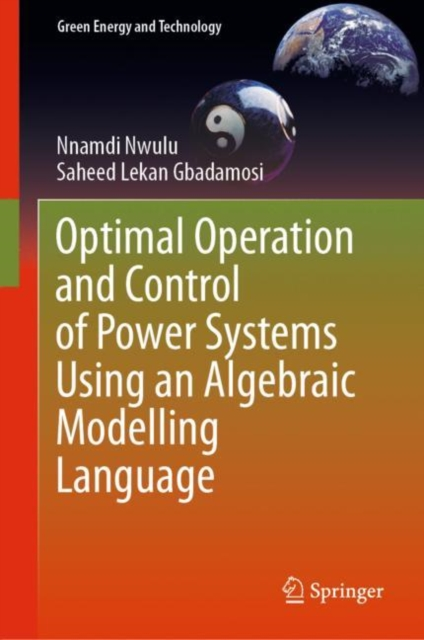 Optimal Control and Operation of Energy Systems
