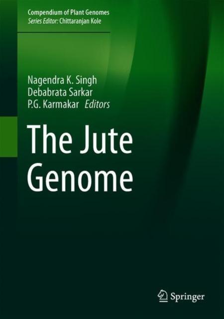 Jute Genome
