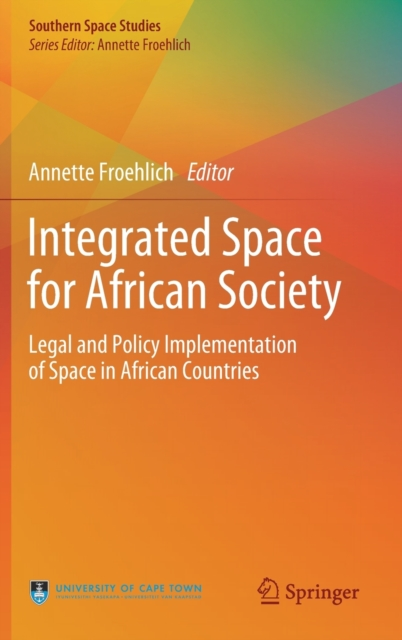 Integrated Space for African Society