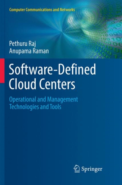 Software-Defined Cloud Centers