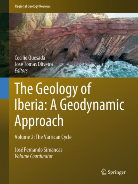 Geology of Iberia: A Geodynamic Approach