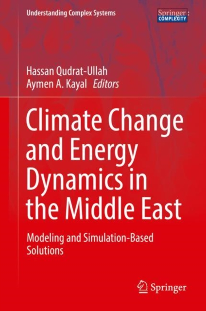 Climate Change and Energy Dynamics in the Middle East