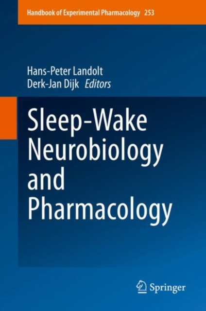 Sleep-Wake Neurobiology and Pharmacology