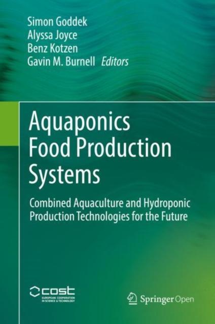 Aquaponics Food Production Systems