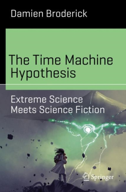 Time Machine Hypothesis