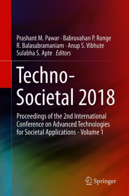 Techno-Societal 2018