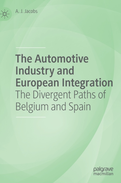 Automotive Industry and European Integration