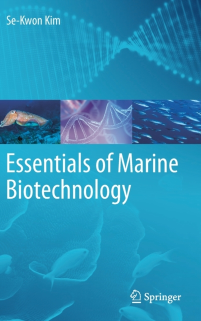 Essentials of Marine Biotechnology