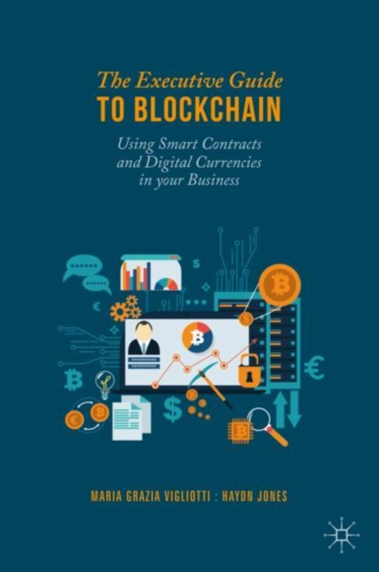 Executive Guide to Blockchain