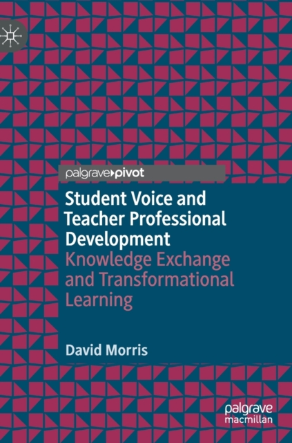 Student Voice and Teacher Professional Development