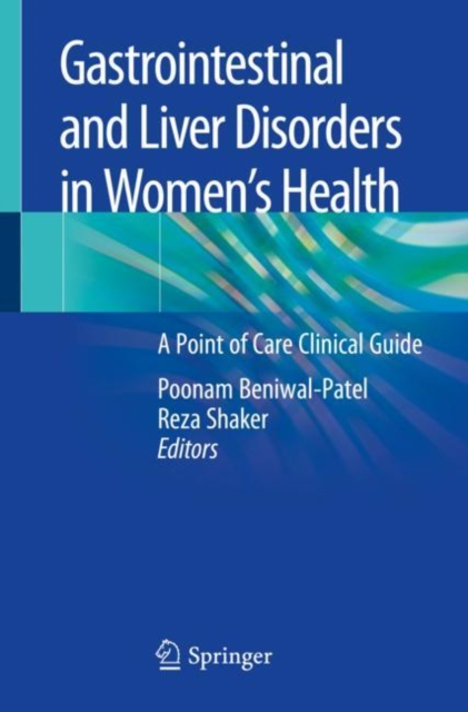 Gastrointestinal and Liver Disorders in Women's Health
