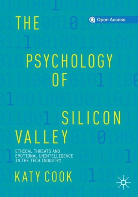 Psychology of Silicon Valley