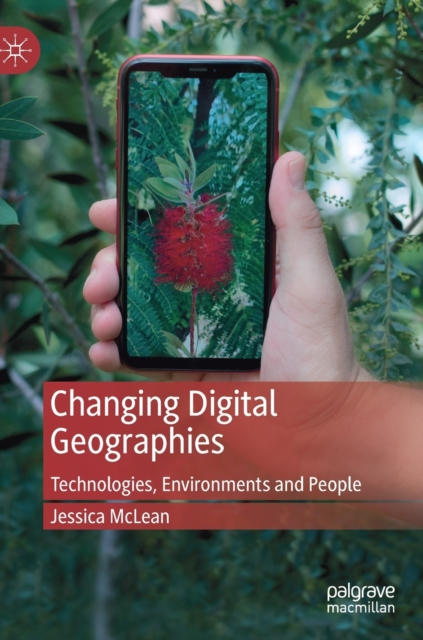 Changing Digital Geographies