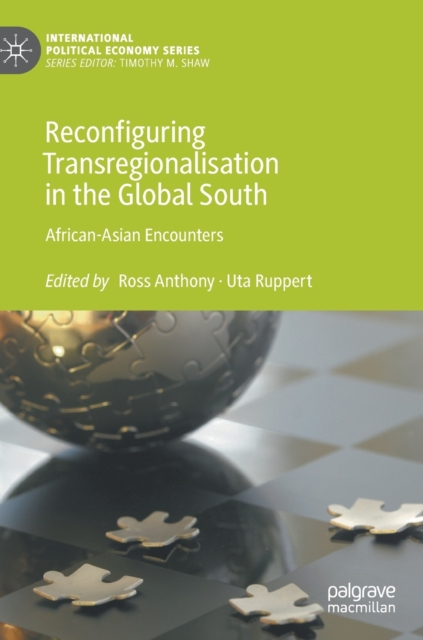 Reconfiguring Transregionalisation in the Global South