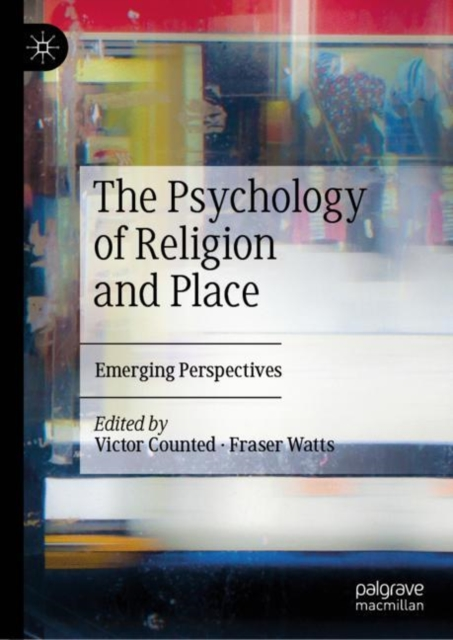Psychology of Religion and Place