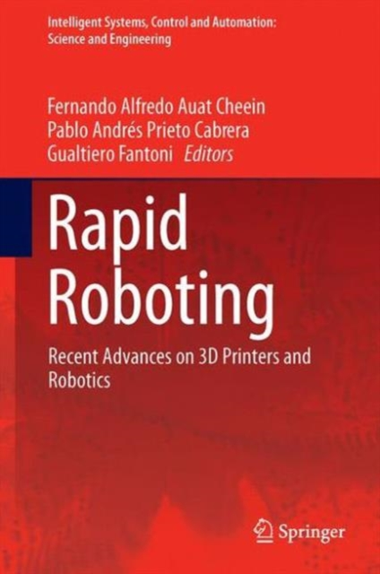 Rapid Roboting