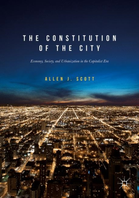 Constitution of the City