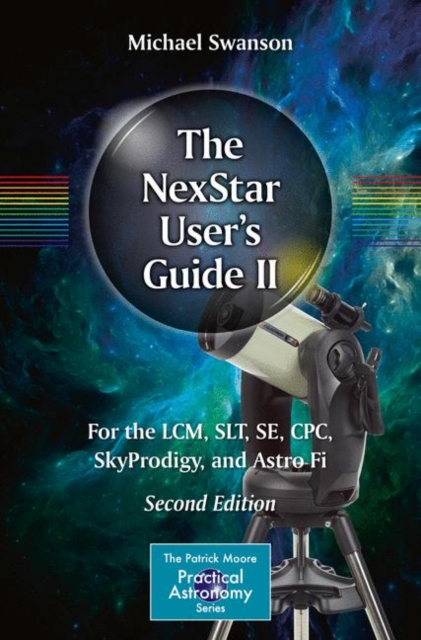 NexStar User's Guide II